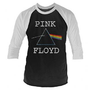Pink Floyd T Shirt - Long Sleeve